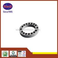 China ISO9001 Approval 0.05mm Tolerance Powder Metallurgy Oil Pump Gear on sale