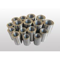 Wholesale Mechanical Rebar Couplers, High Quality Mechanical Rebar Sleeves, Parallel Coupler from china suppliers