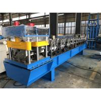 Wholesale With Film System Ridge Cap Roll Forming Machine Drive by Chain 0-15m/min from china suppliers