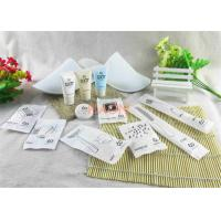 Wholesale Paper Bag Packing Hotel Amenities Supplier Print  Your Logo  Five Star Hotel Supplies from china suppliers