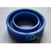 Wholesale Automobile Rubber Parts , Vulcanized Silicone Rubber Parts / Plugs from china suppliers
