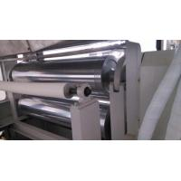 Wholesale Shinning Mirror Paper Roller With Machine , Resistant Against All Kinds Of Acids from china suppliers