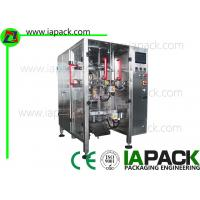 Wholesale Automatic Form Fill Seal Machines from china suppliers