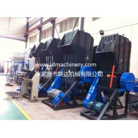 Wholesale Waste Plastic Recycling Line Pet Bottle Crusher Machine Soundproof from china suppliers