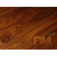 Buy cheap Luxurious America acacia wooden flooring short leaf acacia solid wood flooring from wholesalers