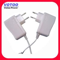 Wholesale Universal 12W AC DC Wall Mount Power Adapter For Set-Top Box from china suppliers