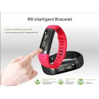 Wholesale Bluetooth 4.0 custom silicone wristbands 0.91 inch for Samsung S4 from china suppliers