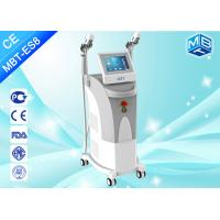 Wholesale SHR / OPT IPL Hair Removal & Skin Rejuvenation Beauty Care Tools and Equipment from china suppliers
