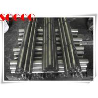 UNS N06690 Seamless Pipe / Inconel 690 Alloy Round Bar W.Nr.2.4642 Wire for sale