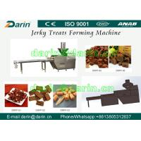 Wholesale 100% Natural Jerky Treats Machine Chicken Breast Jerky Pet Food Processing Line from china suppliers