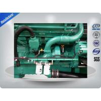 Wholesale Open Type Cummins Diesel Generator Set 1200 KW 1500 KVA High Performance from china suppliers