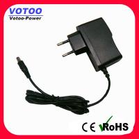 Wholesale 9V 1A Switching Power Supply Adapter Input High efficiency with AUS plug from china suppliers