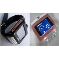 Wholesale EG100 watch phone with keyboard from china suppliers