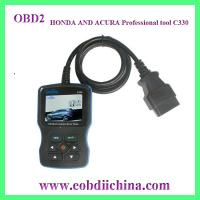 Wholesale HONDA AND ACURA Professional tool C330 from china suppliers