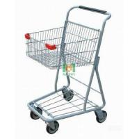 Wholesale American Supermarket Shopping Cart (MJYI-40C) from china suppliers