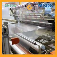 Wholesale Anti Aging Polycarbonate Hollow Sheet Hard Surface Protection Film 0.04mm 0.05mm from china suppliers