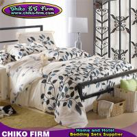 Quality CKMM001-CKMM005 Wholesale Pure Cotton Queen Size Bedding Sets for sale