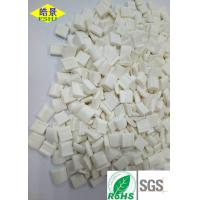 Wholesale Low Smell Bookbinding Hot Melt Glue Coated Paper Binding Cream White Granule from china suppliers
