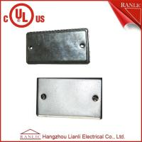 Wholesale Outdoor Rectangular Electrical Outlet Box Covers Weatherproof with UL Listed from china suppliers