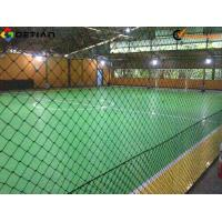 Quality Multi-purpose Sport Court Flooring With Interlocking System for sale