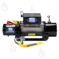 Wholesale Heavy Duty Electric Winches for truck from china suppliers