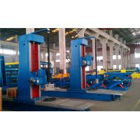 Wholesale T - beam Box Beam Welding Production Line / End Face Milling Machine from china suppliers
