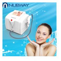 Wholesale 2017 Hot selling Fractional RF Microneedle Machine 50w For Wrinkle removal from china suppliers