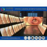 Wholesale Vivid Color GS8 Stage Background Outdoor SMD Led Screen PH6 With 8000 cd/㎡ from china suppliers