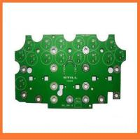 Wholesale HASL / ENIG / OSP FR4 mobile / cell phone pcb circuit boards 1OZ Copper Thickness from china suppliers
