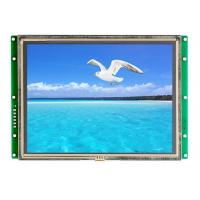 Wholesale IP65 Embedded Hmi Panel PC Open Frame 4 Wire Resistance Touch Screen from china suppliers