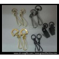Wholesale Golden/siver metal swivel hook, snap swivel hook, metal accessory, hardware accessory from china suppliers