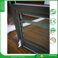 Wholesale China Alibaba modern shutter window designs aluminium adjustable louver window from china suppliers