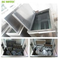 Wholesale 2KW Oven Baking Large Stainless Steel Soak Tank Double Walled Insulated from china suppliers