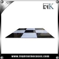 Wholesale Wedding Party Used Dance Floor for Sale White Dance Floor For Sale portable dance floor from china suppliers