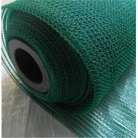 Quality Green Scaffolding Netting/construction safety net for sale