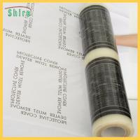 Wholesale Disposable Car Mat Protection Film Transparent Color from china suppliers