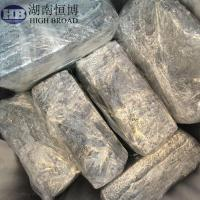 Wholesale MnE21 alloy ingot from china suppliers