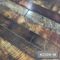 Wholesale High Glossy Laminate Flooring K2324-1# 12mm with CE from china suppliers