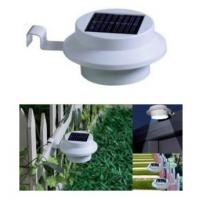 Wholesale LED Solar Fence Light from china suppliers
