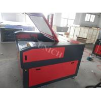 Quality CE & ISO Standard 1390 100w co2 laser cutter for Fabric , Paper , Plexiglass for sale