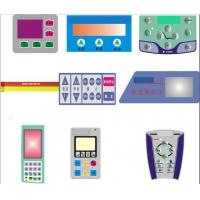 Wholesale Tactile LED Metal Dome Membrane Switch from china suppliers