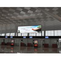 Wholesale High Resolution Full Color Led Display Screen P4 Church HD LED Panel from china suppliers