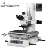 Wholesale Bright Field Observation Measuring Microscope STM-M Series , 0.0001mm Scale Resolution from china suppliers