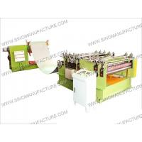 Wholesale automatic shearing&slitting line from china suppliers