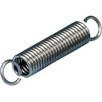 Wholesale Right handed Oversized Compression Tension Coil Springs Approved ROHS from china suppliers