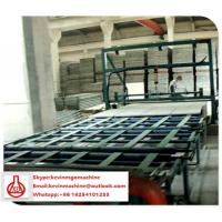 Wholesale Building Wall Polyurethane Sandwich Panel Production Line High Automatic Degree from china suppliers