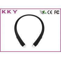 Wholesale In Ear Around The Neck Headphones Noise Cancelling With Retractile HBS910 from china suppliers
