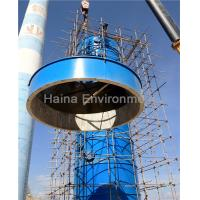Quality Gas Treatment Wet Scrubber System , Air Filter Dust Collector Coal Fired Boiler  for sale