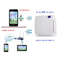 air purifier with wifi control