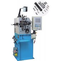 Wholesale High Speed Belleville Cnc Wire Bending Machine Two Axis Control For Battery Springs from china suppliers
